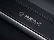 Rehfeldt Wealth Management Logo - Entry #302