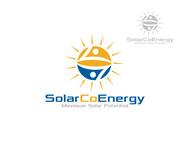 SolarCo Energy Logo - Entry #61