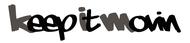 Keep It Movin Logo - Entry #219