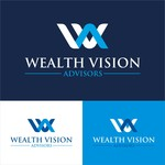 Wealth Vision Advisors Logo - Entry #161