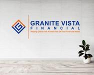 Granite Vista Financial Logo - Entry #25