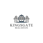Kingsgate Real Estate Logo - Entry #121