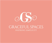 Graceful Spaces Logo - Entry #74