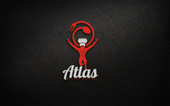 Atlas Logo - Entry #63