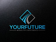 YourFuture Wealth Partners Logo - Entry #460