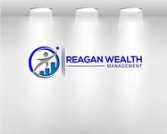 Reagan Wealth Management Logo - Entry #211