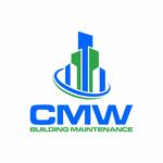 CMW Building Maintenance Logo - Entry #303