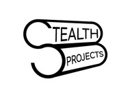 Stealth Projects Logo - Entry #264