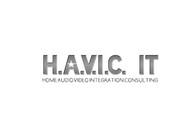 H.A.V.I.C.  IT   Logo - Entry #69