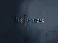 Sanford Krilov Financial       (Sanford is my 1st name & Krilov is my last name) Logo - Entry #347
