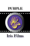 Purple Iris Films Logo - Entry #54