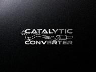 CatalyticConverter.net Logo - Entry #128