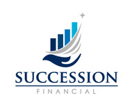 Succession Financial Logo - Entry #423