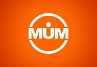 MUM Logo - Entry #162