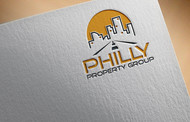 Philly Property Group Logo - Entry #44