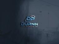 Durnin Pumps Logo - Entry #272
