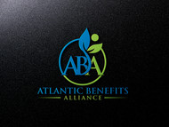 Atlantic Benefits Alliance Logo - Entry #356