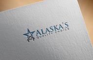 Alaska's Quality Choice Logo - Entry #181