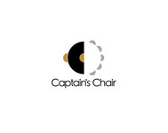 Captain's Chair Logo - Entry #159