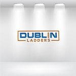 Dublin Ladders Logo - Entry #163