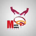 Muscle Memory fitness Logo - Entry #105