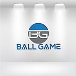 Ball Game Logo - Entry #98