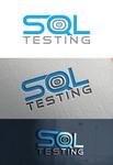 SQL Testing Logo - Entry #255