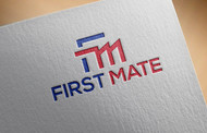First Mate Logo - Entry #29