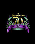 Les Amis Logo - Entry #56