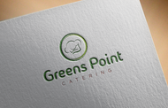 Greens Point Catering Logo - Entry #151
