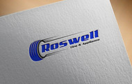 Roswell Tire & Appliance Logo - Entry #60