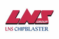 LNS CHIPBLASTER Logo - Entry #32