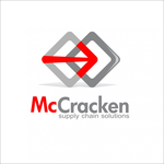 McCracken Supply Chain Solutions Contest Logo - Entry #36