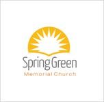Spring Green Memorial Church Logo - Entry #131