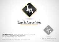 Law Firm Logo 2 - Entry #27