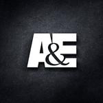 A & E Logo - Entry #291