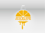 JuiceLyfe Logo - Entry #216