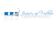 Jergensen and Waddoups Orthodontics Logo - Entry #20