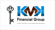 KMK Financial Group Logo - Entry #108