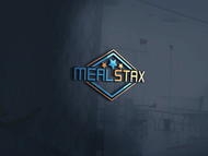 MealStax Logo - Entry #160