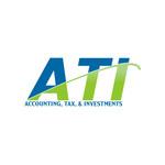 ATI Logo - Entry #161