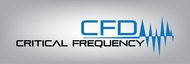 Critical Frequency Logo - Entry #70