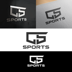 CS Sports Logo - Entry #67