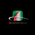 A log for Q Properties LLC. Logo - Entry #62