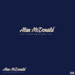Alan McDonald - Photographer Logo - Entry #94