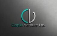 Copia Venture Ltd. Logo - Entry #41