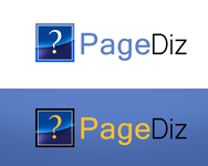 PageDiz Logo - Entry #6