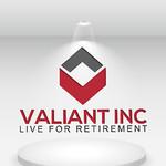 Valiant Inc. Logo - Entry #324