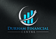 Durham Financial Centre Knights Logo - Entry #3