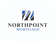 NORTHPOINT MORTGAGE Logo - Entry #101